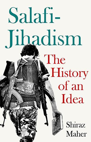 Download Salafi Jihadism Book