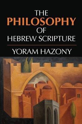 The Philosophy of Hebrew Scripture PDF