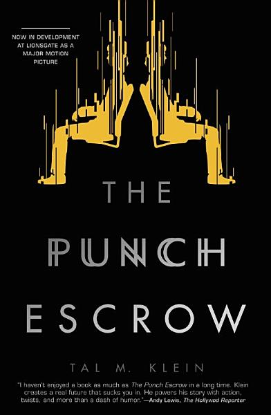 Download The Punch Escrow Book