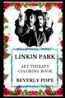 Linkin Park Art Therapy Coloring Book PDF