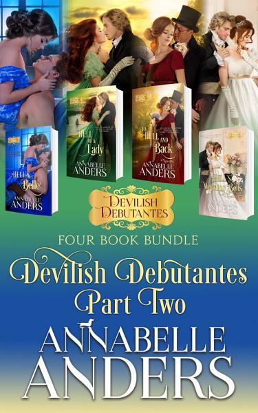 Download Devilish Debutantes Part Two Book