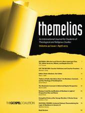 Themelios, Volume 40, Issue 1: Issue 1