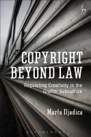Copyright Beyond Law PDF