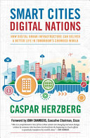 Smart Cities  Digital Nations PDF