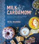 Milk   Cardamom