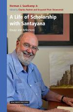 A Life of Scholarship with Santayana