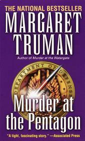 Murder at the Pentagon: A Capital Crimes Novel