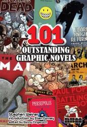 101 Outstanding Graphic Novels Book PDF