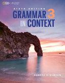 Grammar in Context 3 PDF