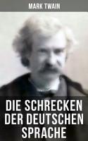 Die Schrecken der deutschen Sprache PDF