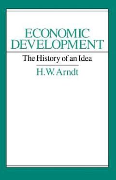 Economic Development PDF