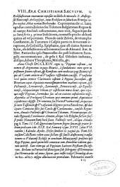 Philippi Labbei Biturici ... Chronologiae Historicae: pars secunda