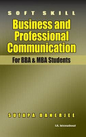 Soft Skill Business And Professional Communication  For Bba   Mba Students  PDF