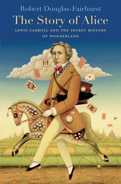 Download The Story of Alice Book