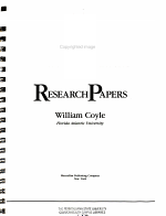 Research Papers PDF