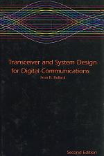 Transceiver and System Design for Digital Communications