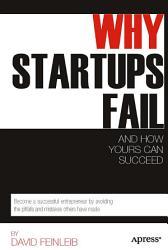 Why Startups Fail Book PDF