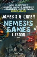 Nemesis Games  L esodo PDF