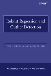 Robust Regression And Outlier Detection