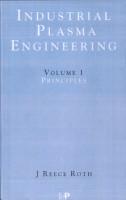 Industrial Plasma Engineering PDF