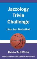 Jazzology Trivia Challenge PDF