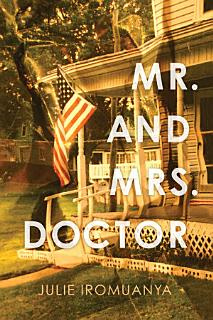 Mr  and Mrs  Doctor Book