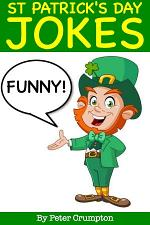 St Patrick's Day Jokes