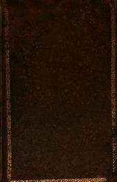Oeuvres de Séneque, le philosophe: Volume1