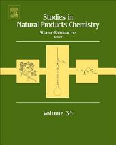 Studies in Natural Products Chemistry: Bioactive Natural Products (Part P)