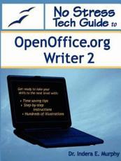 No Stress Tech Guide to OpenOffice  Org Writer 2 PDF