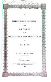 On Whirlwind Storms PDF