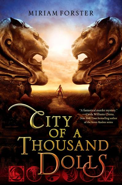 Download City of a Thousand Dolls Book