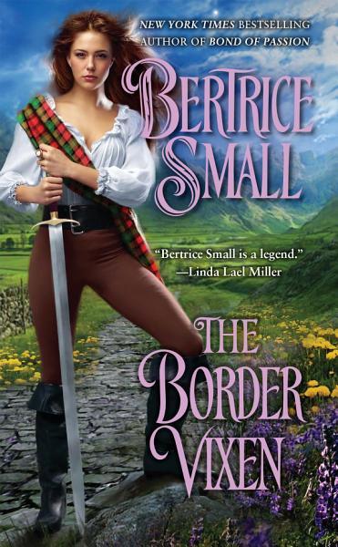 The Border Vixen
