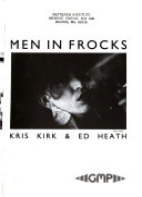 Men in Frocks