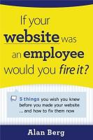 If Your Website was an Employee  Would You Fire It  PDF