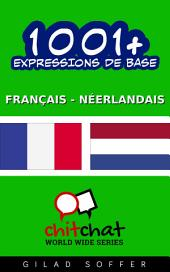 1001+ Expressions de Base Français - Néerlandais