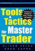 Tools and Tactics f  r Master Trader PDF