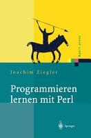 Programmieren lernen mit Perl PDF