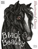 Illustrated Classic  Black Beauty