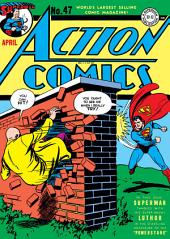 Action Comics (1938-) #47