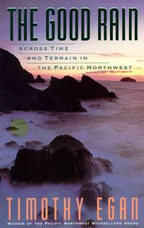 The Good Rain Book