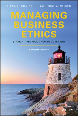 Managing Business Ethics  Straight Talk about How to Do It Right PDF