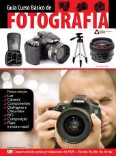Guia Curso Básico de Fotografia Ed.01