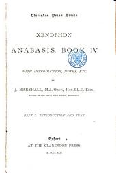 Anabasis: book[s] 3[-4, Book 4, Parts 1-2