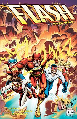 Flash by Mark Waid Book Four