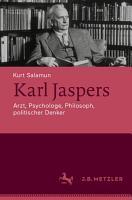 Karl Jaspers PDF