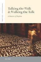 Talking the Walk   Walking the Talk PDF