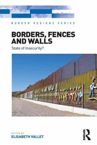 Borders  Fences and Walls Book