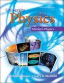 University Physics With Modern Physics Volume 1 Chapters 1 20  Book PDF