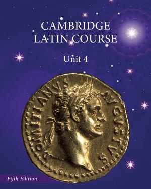 North American Cambridge Latin Course Unit 4 Student s Book